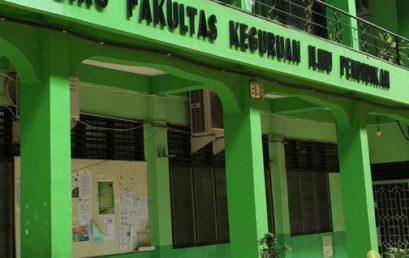 FKIP UISU Dukung Perjuangan HAM Anak Penderita HIV/AIDS