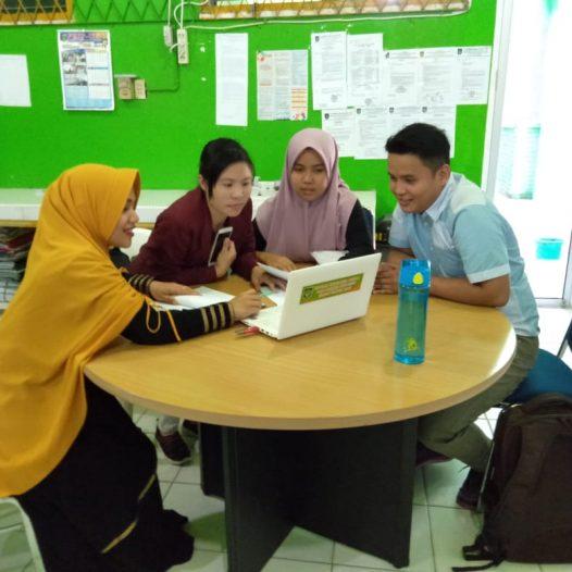 Mahasiswa Pendidikan Kimia FKIP UISU Terpilih dalam PKM Penelitian 2019
